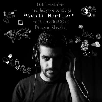 Sesli Harfler