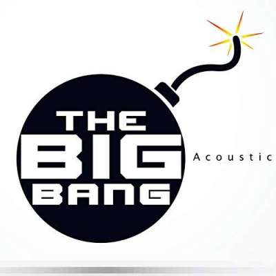 The Big Bang (Acoustic Version)