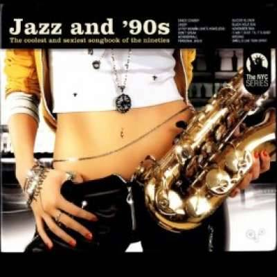 Jazz And 90's