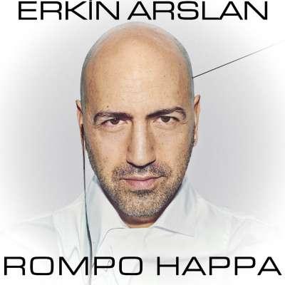 Rompo Happa