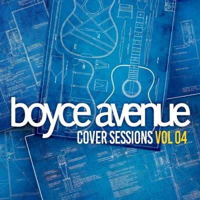 Cover Sessions Vol. 4