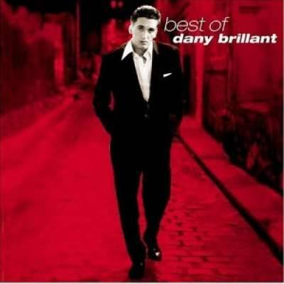 Best Of Dany Brillant