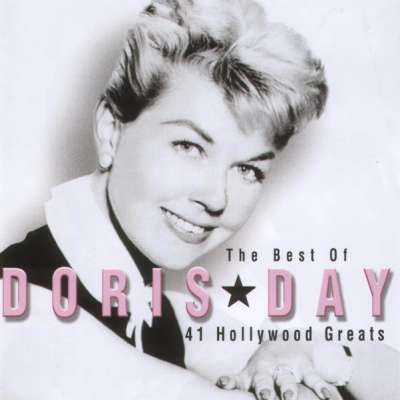Doris Day - 41 Hollywood Greats