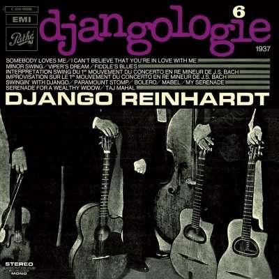 Djangologie 6