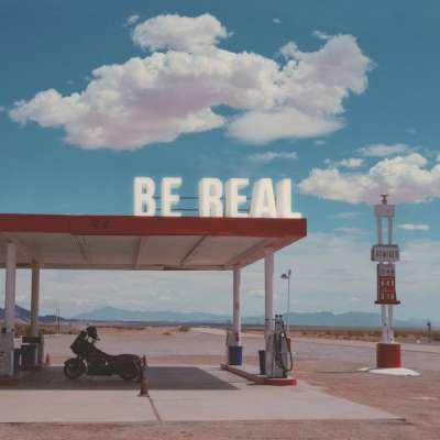 Be Real (Satin Jackets Remix)