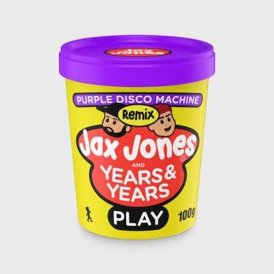 Play (Purple Disco Machine Remix)