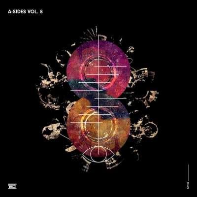 A-Sides Vol. 8