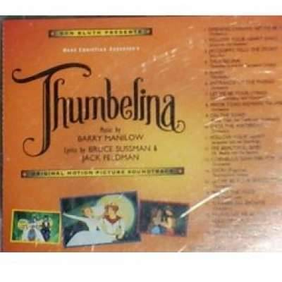 Thumbelina Soundtrack