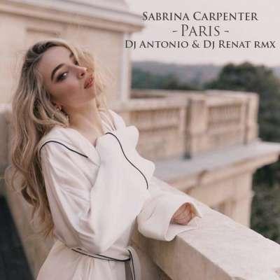 Paris (Dj Antonio & Dj Renat Remix)