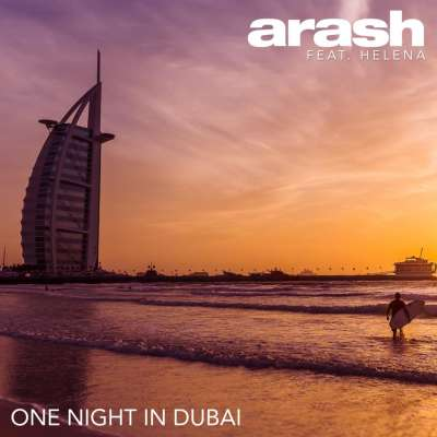 One Night in Dubai