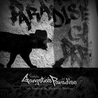 Gangsta's Paradise (Cat Dealers & Simonetti Bootleg)