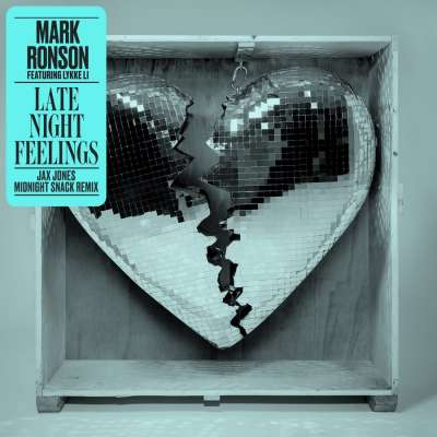Late Night Feelings (Jax Jones Midnight Snack Remix)