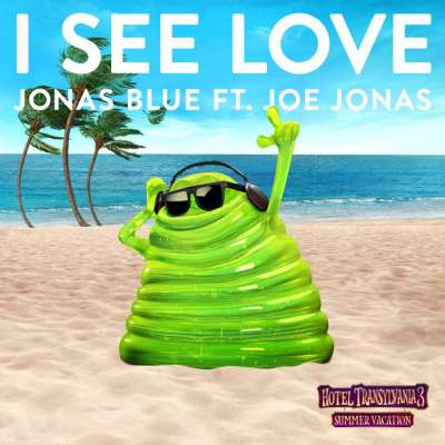 I See Love (From Hotel Transylvania 3)
