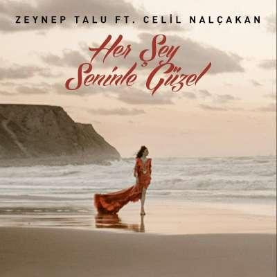 Zeynep Talu