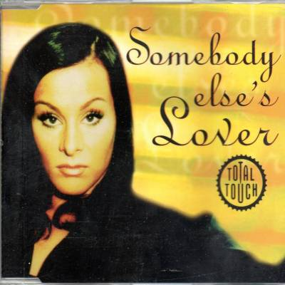 Somebody Else's Lover