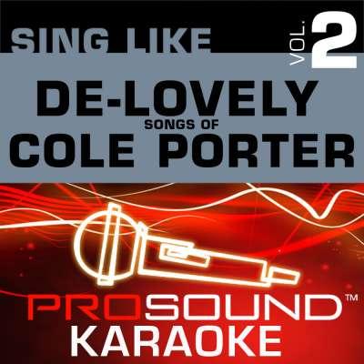 Sing De-Lovely