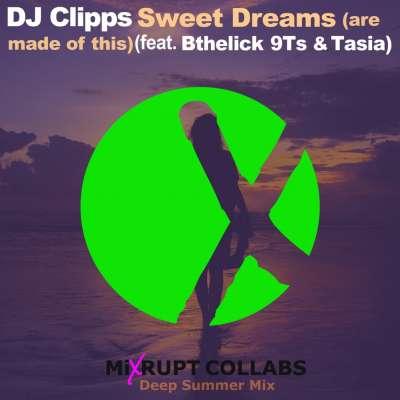 Sweet Dreams (Deep Summer Mix)