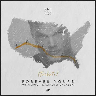 Forever Yours (Avicii Tribute)