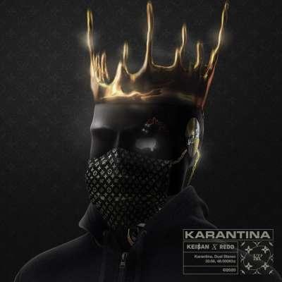 Karantina - EP