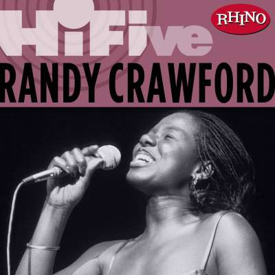 Rhino Hi-Five: Randy Crawford