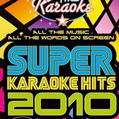 Karaoke Hits 2010 Vol. 10