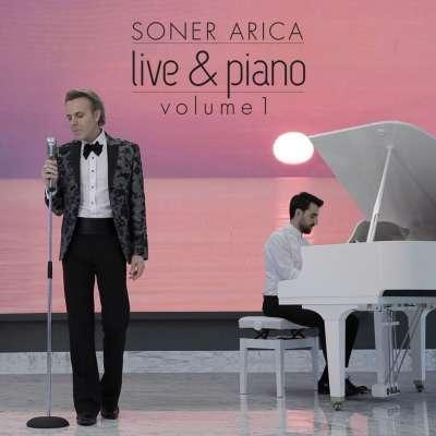 Live & Piano Vol. 1