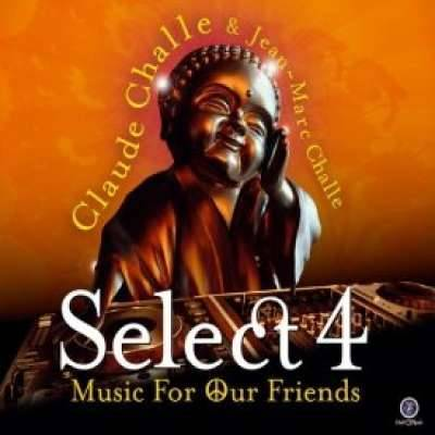 Select 4 - Music For Our Friends