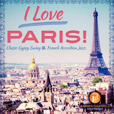Paris Nights: French Gyspy Jazz