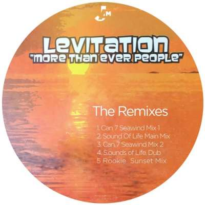 More Than Ever People (The Remixes)