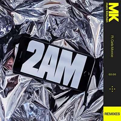 2AM (Martin Ikin Remix)