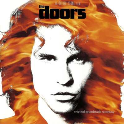 The Doors Original Soundtrack