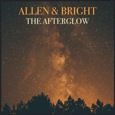 The Afterglow - EP