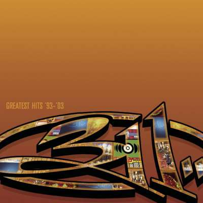 Greatest Hits '93 - '03