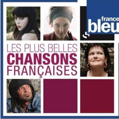 CHANSONS FRANÇAISES, VOL. 2
