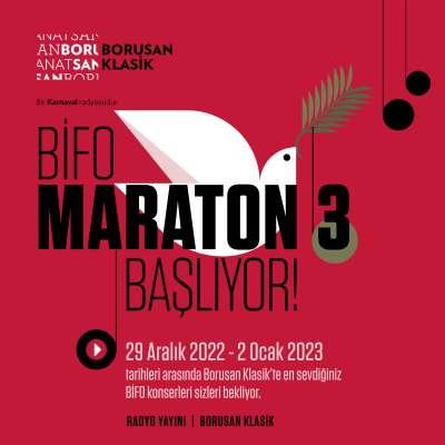 BİFO Maraton 2020-2021