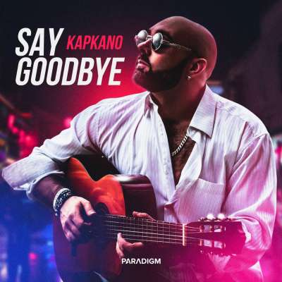 ‎Say Goodbye