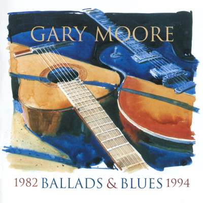 Ballads And Blues 1982 - 1994