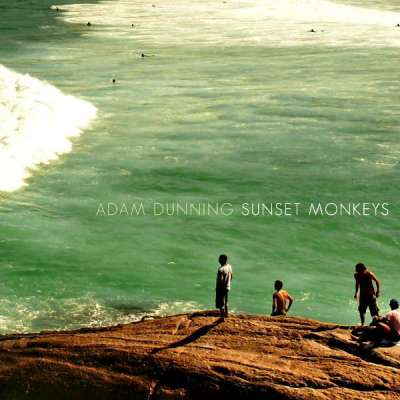Sunset Monkeys