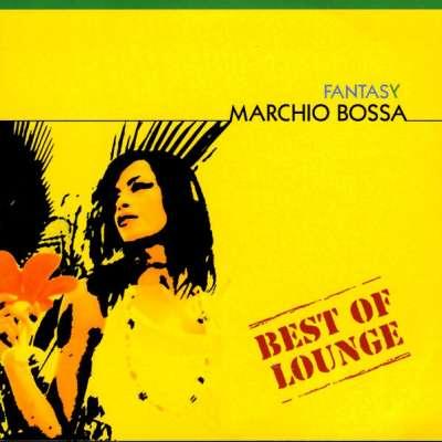 Best Of Lounge - Fantasy