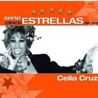 Serie Cinco Estrellas: Celia Cruz