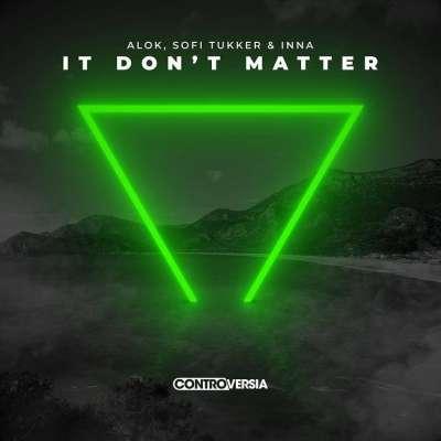 It Don't Matter