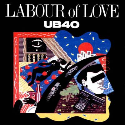 Labour Of Love II