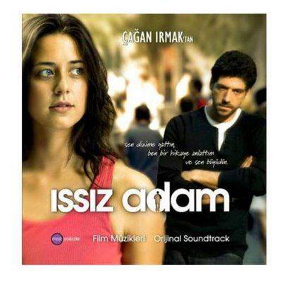 ISSIZ ADAM - SOUNDTRACK