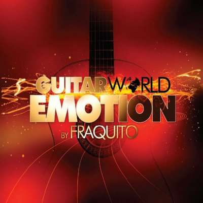 Guitar World Emotion