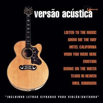 Versao Acustica