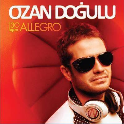 130 BPM Allegro