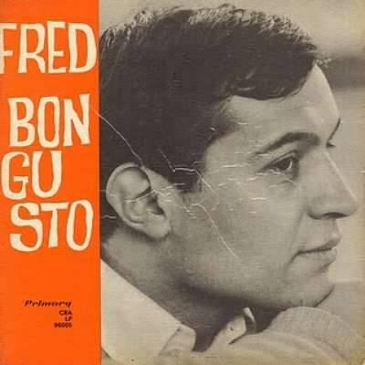 Fred Bongusto Live