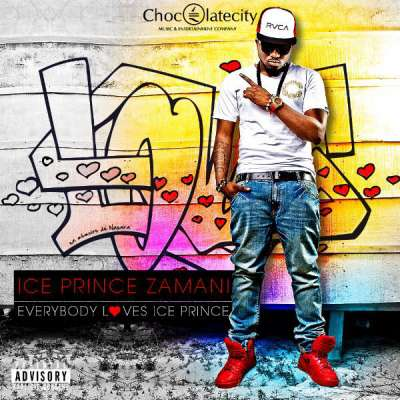 Everybody Loves Ice Prince