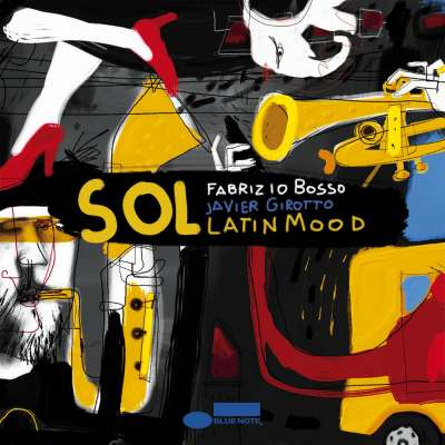 Sol - Latin Mood