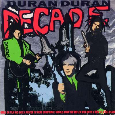 Decade: Greatest Hits
